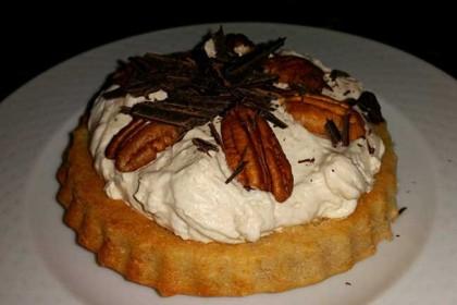 Mini tortice z oreški