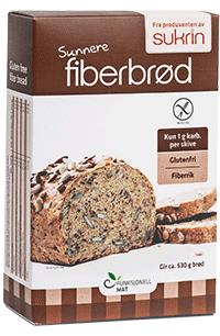 Low carb Bread mix