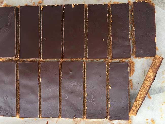 Arašidove ploščice