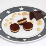 Čokoladno-arašidovi pralineji