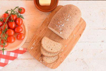 Najboljši LCHF kruh