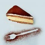 LCHF tiramisu torta Stašina fitkuhinja